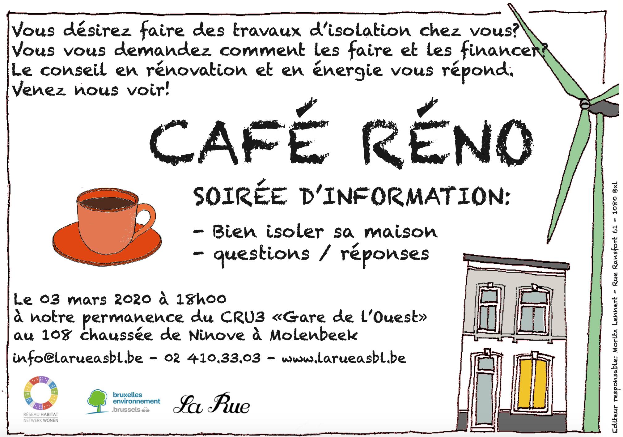03/03/20 – Café Réno