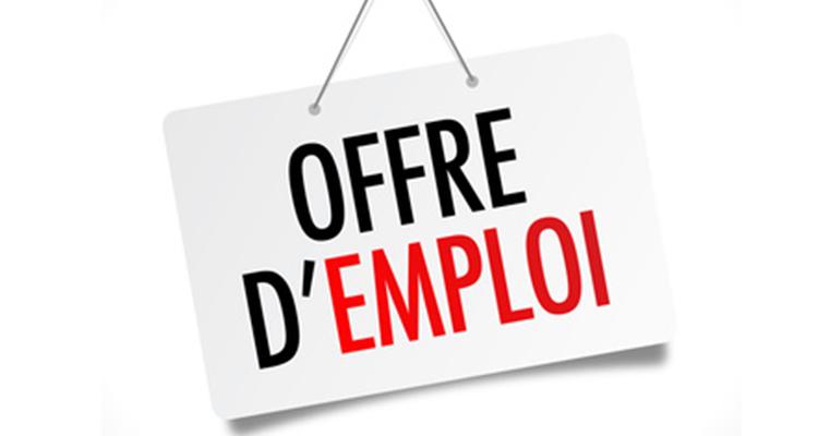 Offre d'emploi Secteur Logement